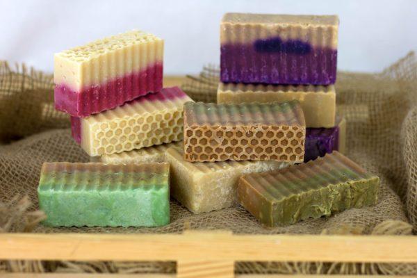Sweet & Soft Soap