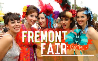 Fremont Solstice & Fair