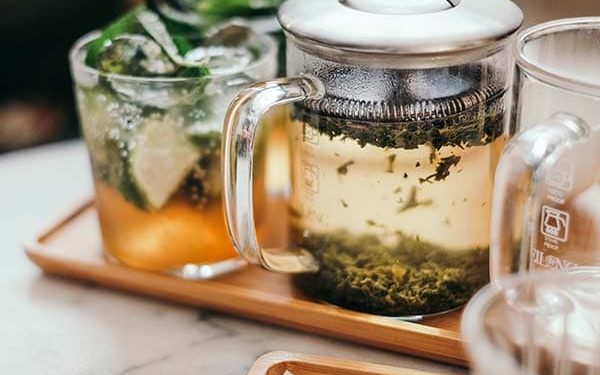 Gut-Healing Tummy Tea