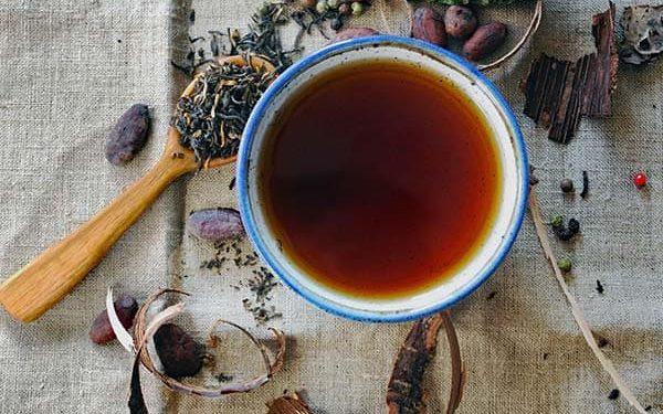 Nutri-Detox Tea