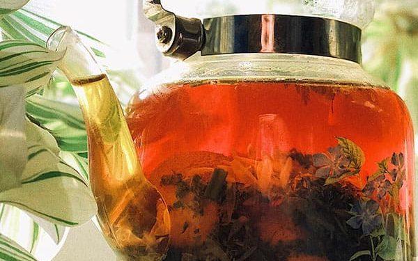 Nutri-Tea